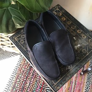 Tod's size 5 1/2 Loafers